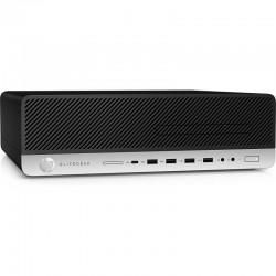 Comprar HP 800 G4 SFF I5 8500 3.0GHz | 8 GB | 250 M.2 | WIN 10 PRO