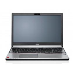 FUJITSU E754 i5 4310M 2.7 GHz | 8 GB | 240 SSD | WEBCAM | WIN 10 PRO