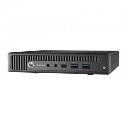 HP 800 G2 MINI PC I5 6600T 2.7 GHz   16 GB DDR4   128 SSD   WIN 10 PRO