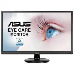 Monitores de PC ASUS VP247HAE LED 23.6 FHD HDMI VGA
