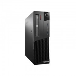Lote 10 Uds. Lenovo M93P SFF i5 4570 3.2GHz | 8 GB | 500 HDD | WIFI | WIN 10 PRO