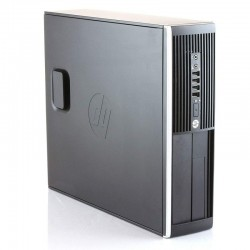 Lote 10 uds. HP 8300 SFF i7 3770 3.4 GHz | 4 GB | 320 HDD | WIN 10 PRO