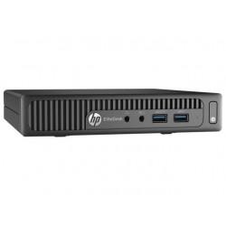 HP 800 G1 MIN PC i5 4590T 2.0GHz | 12 GB | 500 HDD | WIN 7 PRO