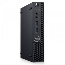 DELL Optiplex 3060 Mini PC Intel Core I5-8400T 1.7 GHz | 8 GB | 256 SSD | WIN 10