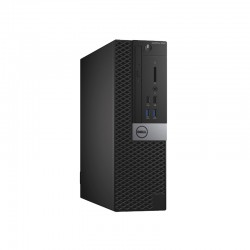 DELL 5040 SFF I5 6500 3.2 GHz | 4GB DDR4 | SEM HDD