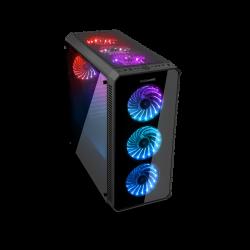 PC Gaming Intel i5-11600K 3.9 GHz 32 GB  RAM 480 SSD + 2TB HDD GTX 1660 6GB   WIFFI online