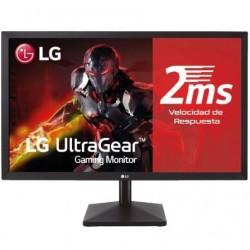 LG UltraGear 27MK400H-B 27 'Monitor de jogos  Full HD  Preto