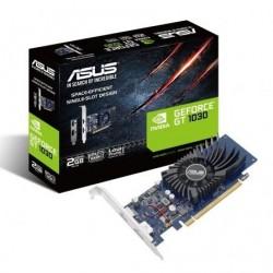 PLACA GRÁFICA ASUS GEFORCE GT1030 BRK 2GB GDDR5 PCIE X16 3.0 HDMI DISPLAYPORT