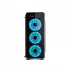 PC Gaming Intel i7-10700K 3.80 GHz 32 GB  RAM 1 Tb SSD NVME + 2TB HDD RTX 3060 12 GB REF LIQUIDA barato
