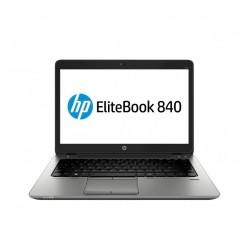 HP 840 G1 I5-4300U 1.9 GHz   4 GB   320 HDD   WEBCAM   WIN 10 PRO