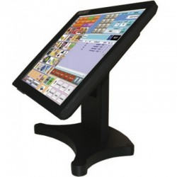 "Monitor POS TM-170 17"" Tactil - NOVO"