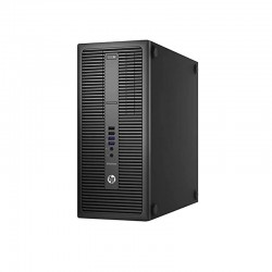 HP 800 G2 TORRE I5 6500 3.2 GHz   8GB DDR4   500 HDD   WIN 10 PRO