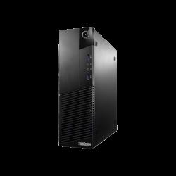 LENOVO M93P SFF Intel Core i5 4570 3.2 GHz | 16GB DDR3 | SEM HDD