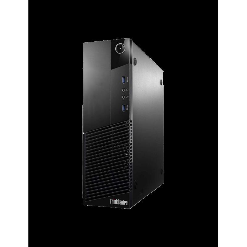 Comprar Lenovo M93P SFF i5 4570 3.2GHz| 32GB DDR3 | 1TB HDD | WIN 10 PRO