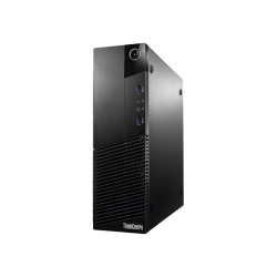 Lenovo M93P SFF i5 4570 3.2GHz | 8GB DDR3 | 120 SSD | WIN 10 PRO