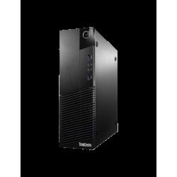 Lenovo M93P SFF I7 4770 3.4 GHz | 8GB DDR3 | SEM HDD