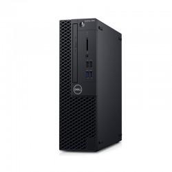 DELL Optiplex 3060 SFF Intel Core I5-8400 2.8 GHz   8GB DDR4   480 SSD   WIFI   WIN 10 PRO