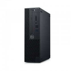 DELL Optiplex 3060 SFF Intel Core I5-8400 2.8 GHz   8GB DDR4   120 SSD   WIFI   WIN 10 PRO