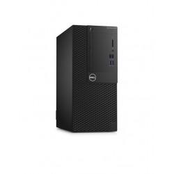 DELL 3050 MT I5 6500 3.2 GHz   16 GB DDR4   240 SSD   GT 710 1GB   WIN 10 PRO