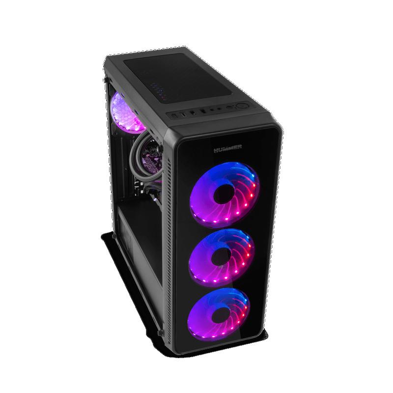 Comprar PC Gaming Intel i9-11900 2.5 GHz 32 GB  RAM 1Tb M2 NVME + 2TB HDD RX 580 8GB | WIFI 5 G