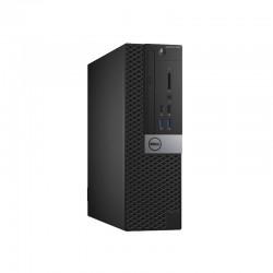 DELL OptiPlex 5050 SFF I5 6500 3.2 GHz | 8GB DDR4 | 240 SSD + 1TB HDD | WIN 10 PRO