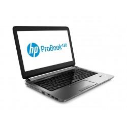 HP 430 G2 i3 4030U 1.9 GHz | 8 GB | 500 HDD | WEBCAM | WIN 10 PRO