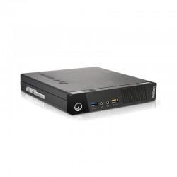 LENOVO M93P TINY ( MINI PC ) Intel Core i5 4590T 2.0 GHz | 16 GB | 256 SSD | WIN 11 PRO
