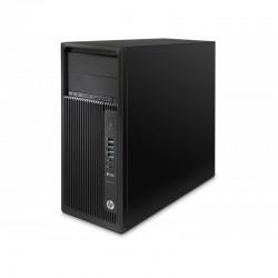 Servidor HP Z240 MINI TORRE i7 6700 3.4GHz | 16 GB | 512 SSD | WIN 10 PRO