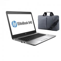 HP Elitebook 840 G2 i5 5300U 2.3 GHz | 4 GB | 320 HDD | WEBCAM | WIN 10 PRO | MALA HP