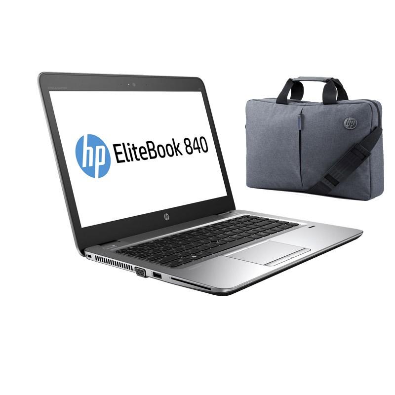 Comprar HP Elitebook 840 G2 i5 5300U 2.3 GHz | 4 GB | 320 HDD | WEBCAM | WIN 10 PRO | MALA HP