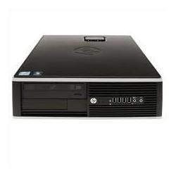 Computador HP 6200 Pro, Intel Core i3 2120 3.3Ghz, 4096Mb , 250Gb, DVDRW, WIFI , COA Windows 7 Profissional