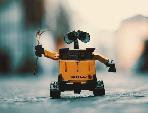 Robótica e o futuro dos robôs