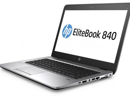 HP EliteBook 840, o ultrabook que compete com o MacBook do Apple