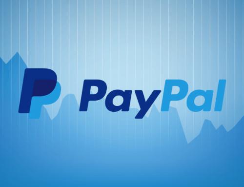 Novidade Facebook. Receba dinheiro do Paypal