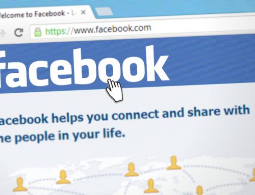 Colocar um vídeo como perfil no Facebook