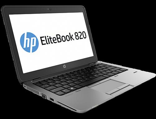 Portátil HP 820 G1 | Ofertas Portáteis
