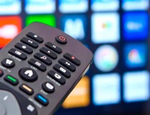 Como funciona o smart TV box
