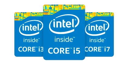 Intel Core i3 , i5 , i7 Infocomputer