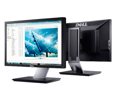 Monitores Baratos Infocomputer